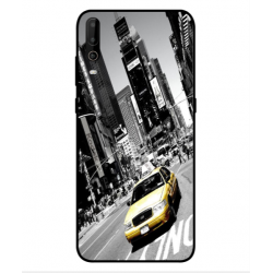 Wiko View 4 Lite New York Case