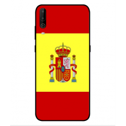 Wiko View 4 Lite Spain Cover