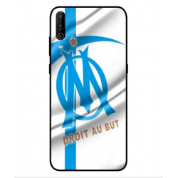 Wiko View 4 Lite Marseilles Football Case