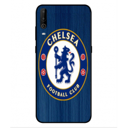 Wiko View 4 Lite Chelsea Cover