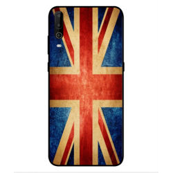 Wiko View 4 Lite Vintage UK Case
