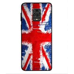 Xiaomi Redmi Note 9S UK Brush Cover