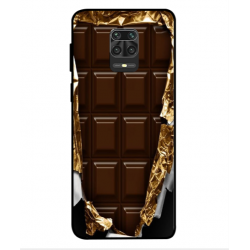 Xiaomi Redmi Note 9S I Love Chocolate Cover