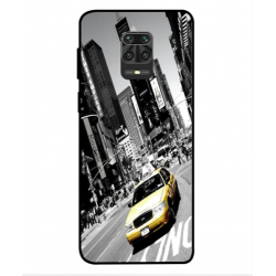 Xiaomi Redmi Note 9S New York Case