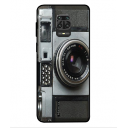 Xiaomi Redmi Note 9S Camera Cover
