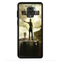 Xiaomi Redmi Note 9S Walking Dead Cover