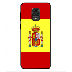Xiaomi Redmi Note 9S Spain Cover