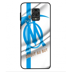 Xiaomi Redmi Note 9S Marseilles Football Case