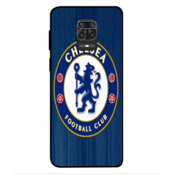 Xiaomi Redmi Note 9S Chelsea Cover