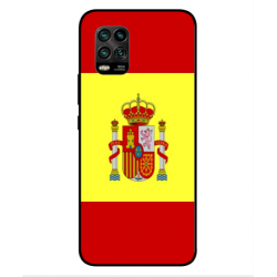 Xiaomi Mi 10 Youth 5G Spain Cover