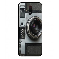 ZTE Nubia Play Camera Cover