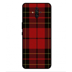 ZTE Nubia Play Swedish Embroidery Cover