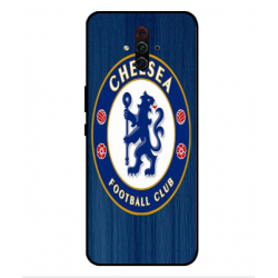 ZTE Nubia Play Chelsea Cover