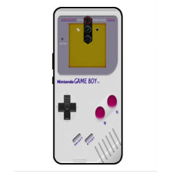 ZTE Nubia Play Game Boy Cover