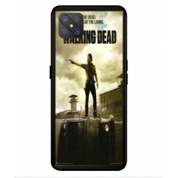 Coque Walking Dead Pour Oppo A92s