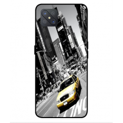 Coque New York Pour Oppo A92s
