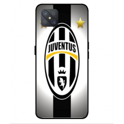 Oppo A92s Juventus Cover