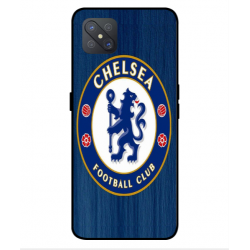 Oppo A92s Chelsea Cover
