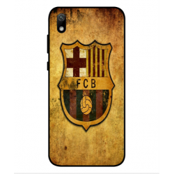 Coque FC Barcelone Pour Huawei Y5 2019