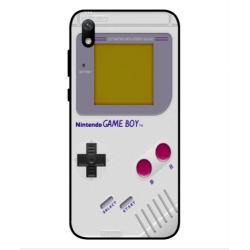 Huawei Y5 2019 Game Boy Cover