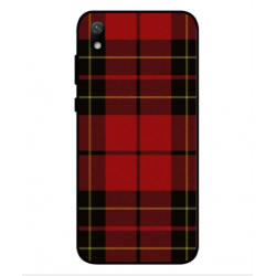 Coque Broderie Suédoise Pour Huawei Y5 2019