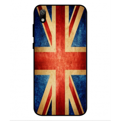 Huawei Y5 2019 Vintage UK Case