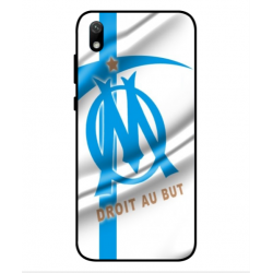 Huawei Y5 2019 Marseilles Football Case