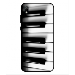 Coque Piano Pour Huawei Y5 2019