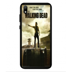 Huawei Y5 2019 Walking Dead Cover