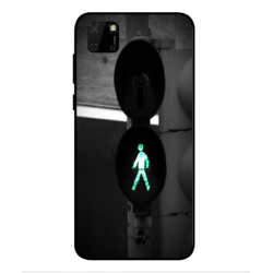 Coque It's Time To Go pour Huawei Y5p