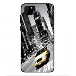 Coque New York Pour Huawei Y5p