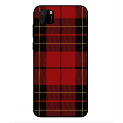 Coque Broderie Suédoise Pour Huawei Y5p
