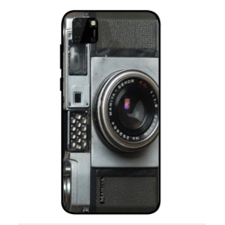 Huawei Y5p Camera Cover