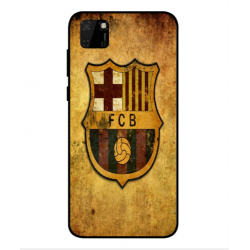 Coque FC Barcelone Pour Huawei Y5p