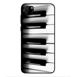 Coque Piano Pour Huawei Y5p