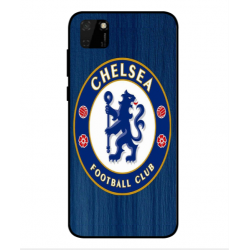 Coque Chelsea Pour Huawei Y5p