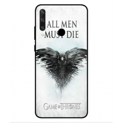 Protection All Men Must Die Pour Huawei Y6p