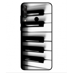 Coque Piano Pour Huawei Y6p