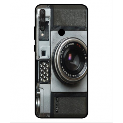 Huawei Y6p Camera Cover