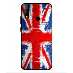 Huawei Y8s UK Brush Cover