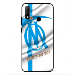 Coque Marseille Pour Huawei Y8s