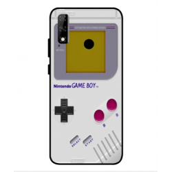 Huawei Y8s Game Boy Cover
