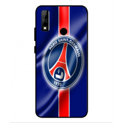 Huawei Y8s PSG Football Case