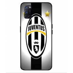 Oppo A52 Juventus Cover
