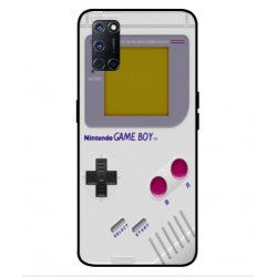 Oppo A92 Game Boy Cover