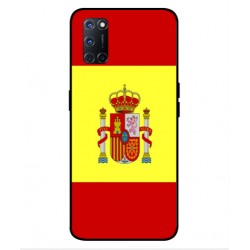 Oppo A92 Spain Cover