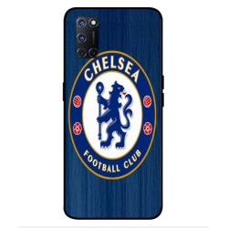 Oppo A92 Chelsea Cover