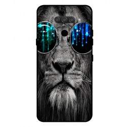 LG Q70 Customized Cover