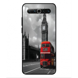 Meizu 17 London Style Cover