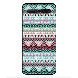 Meizu 17 Mexican Embroidery Cover